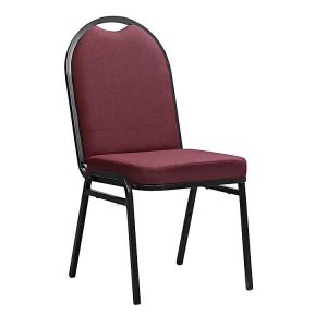 AMY BANQUET CHAIR FULL BACK