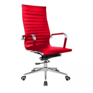 CLASSIC EAMES REPRO HIGH BACK